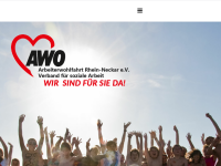 Arbeiterwohlfahrt Rhein-Neckar e.V.