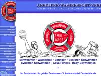 Arbeiter-Wassersport-Verein