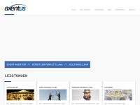 DJ- und Eventagentur Axentus