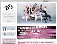 AYA Latin Dance Academy