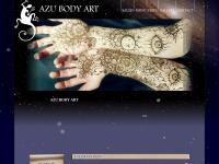 AZU BODY ART