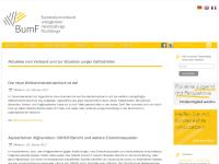 Bundesfachverband Unbegleitete Minderjährige Flüchtlinge e.V.