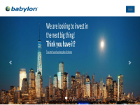 Babylon Wörterbücher