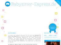 Babysitter-Express