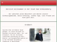 Stadt Bad Schmiedeberg
