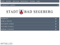Stadt Bad Segeberg