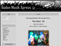 Baden-Musik-Xpress
