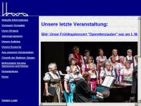 Badener Sänger