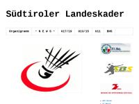 Vss-Badminton Südtirol