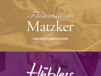 Bäckerei Hans-Jürgen Matzker