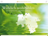 Bäderland Niedersachsen