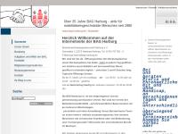 Behinderten Arbeitsgemeinschaft Harburg e.V.