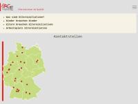 Bundesarbeitsgemeinschaft Elterninitiativen e.V. (BAGE)