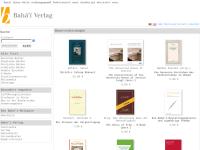 Bahá'í-Verlag Deutschland