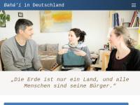 Bahá'í – Deutschland