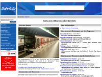 BahnInfo.de