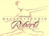 Ballettstudio Roberts