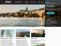 Bankenplatz Basel