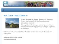 Evangelisch-Freikirchliche Gemeinde Holzminden
