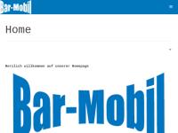 Bar mobil Rolf & Felix Jung