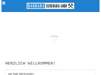 Barbara Rohstoffbetriebe GmbH