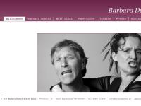 Dunkel, Barbara und Wolf Giloi