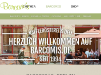 Barcomi's GmbH