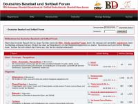 DBV-Foren