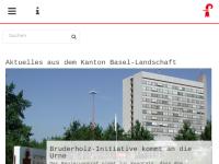 Datenschutz Basel-Landschaft