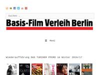 Offizielle Site des deutschen Verleihs