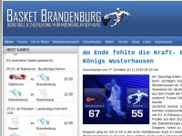 Basket Brandenburg e.V.