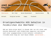 ASKÖ Basketball Club Villach