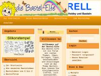 die Bastel-Elfe