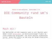 Bastelecke