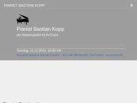 Kopp, Bastian