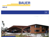 Bauer Holz GmbH + Co.