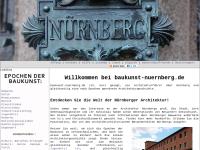 Baukunst Nürnberg