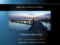 Baur.media.produktion