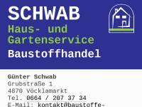 Baustoffe Günter Schwab