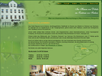 "Hotel ""Bavaria"" in Döbeln"