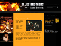 BBBP Blues Brothers Band Project