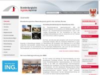 Brandenburgische Ingenieurkammer