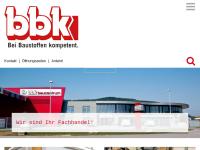 bbk Baubedarf Konz GmbH & Co. KG