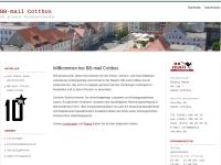BBmail Cottbus - Inh. Bianca Weber