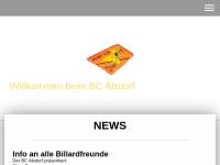 BC Alsdorf e.V.