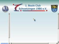 1. Boule-Club Schwetzingen e.V.
