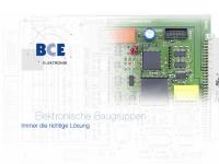 BCE-Elektronik - Wilfried Eggl und Frank Büker GbR