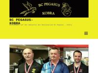 BC Pegasus