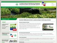 Landesverband Schleswig-Holstein im Bund deutscher Baumschulen
