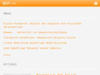 BDF-net Agentur für neue Medien GmbH